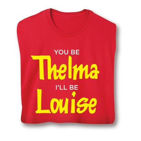 thelma:louisetshirt